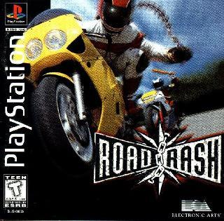 Screenshot Thumbnail / Media File 1 for Road Rash [U]